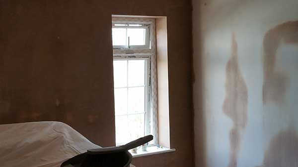 Plasterer in Orpington