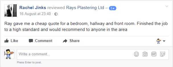 Best Plasterer in Kent