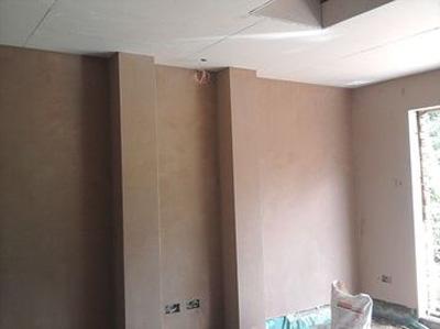 Plastering in Kent